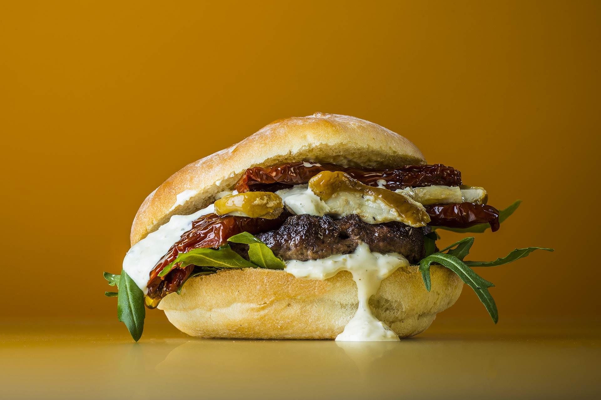 Palü Burger