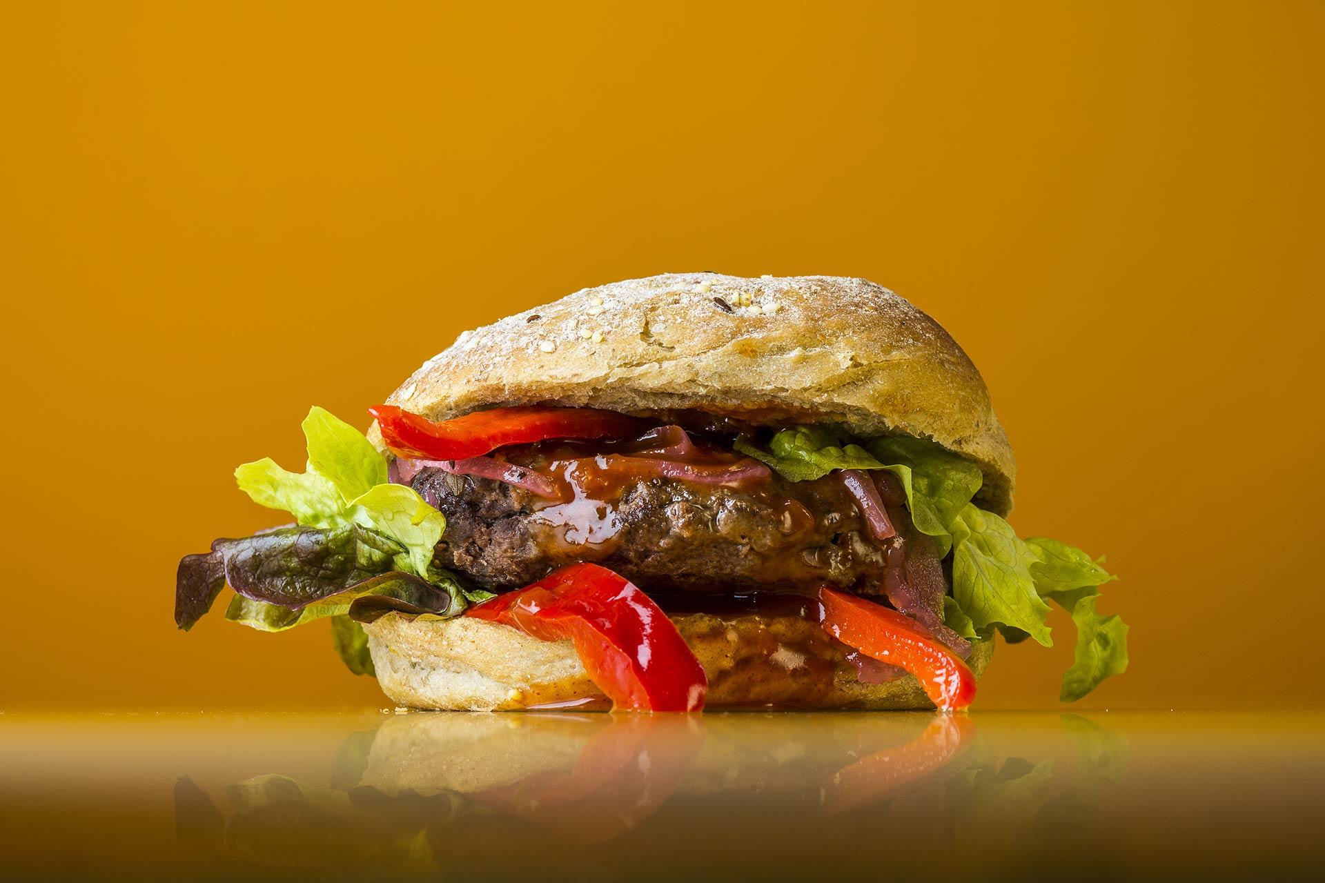 Margna Burger